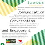 No Longer Strangers Poster